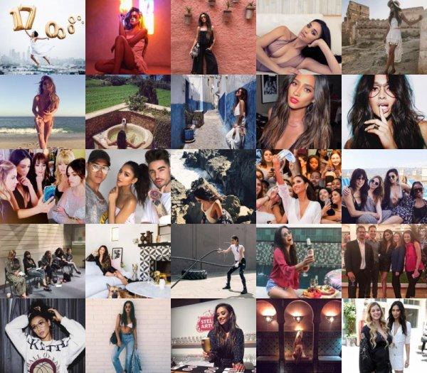 Photo personnelle réseau sociaux