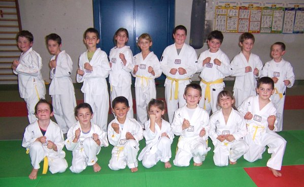 Section enfant !