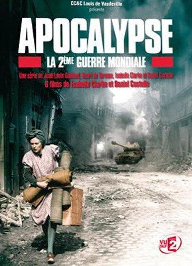 171 - Coloriser la deuxième guerre mondiale: hérésie ou pédagogie ?