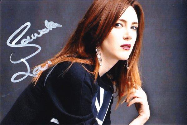 Sandra Lou