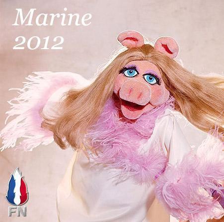 MARINE 2012