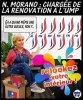 RELOOKAGE DE L'UMP