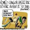 LE ROMEO DES FARKS