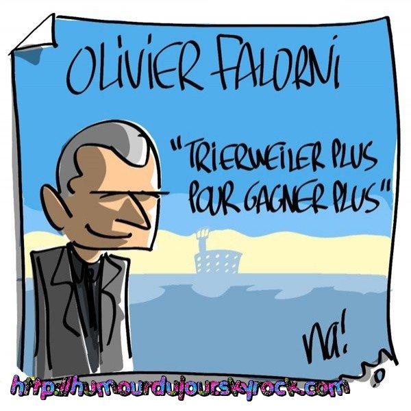 OLIVIER FALORNI