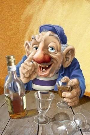 recherches sur l'alcool A FAIRE SUIVRE