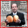 LES GOUTS DE HOLLANDE