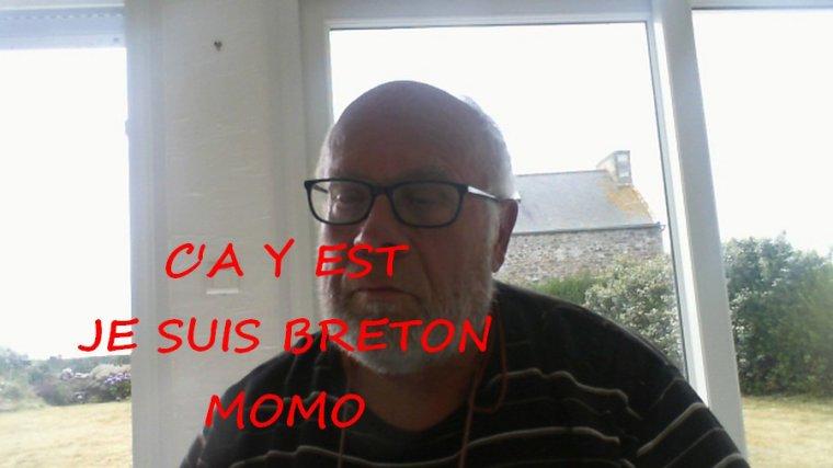 JE SUIS BRETON