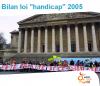 LOI 2005 SUR LE HANDICAP