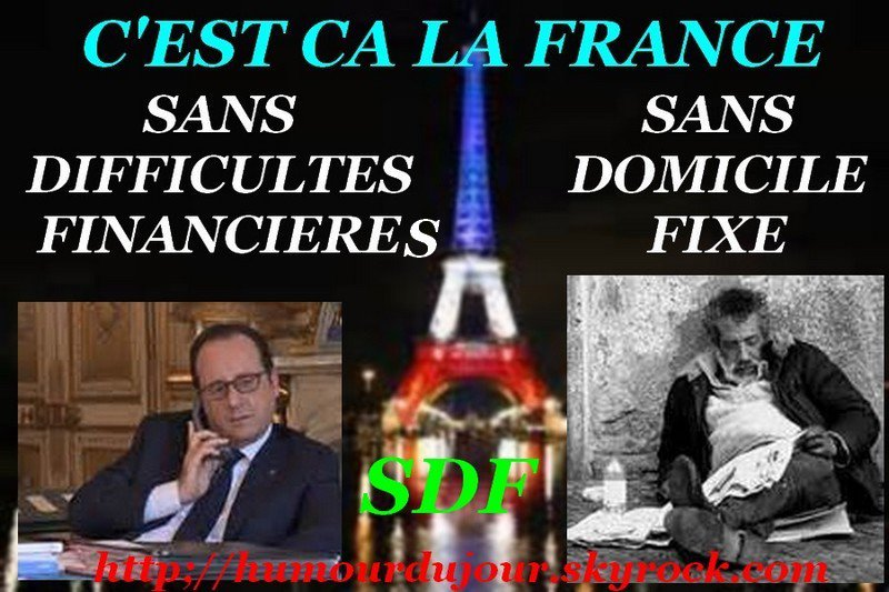 C'EST CA LA FRANCE
