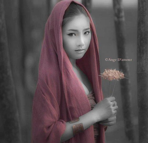 Parfum d'Asie