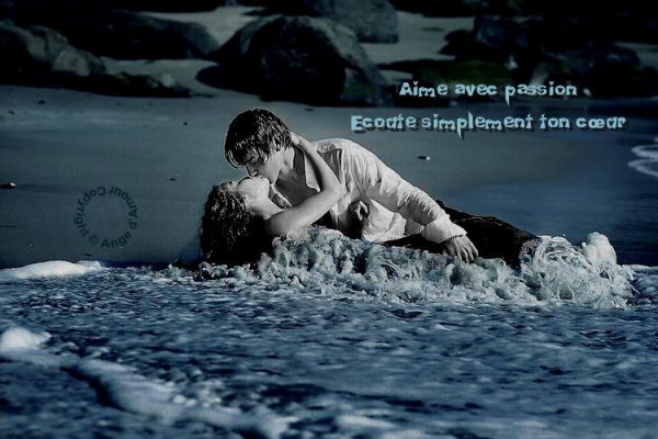 Aime avec passion