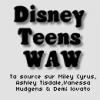 DisneyTeens-WAW