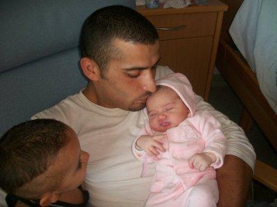mon bo frre et son fils et sa fille