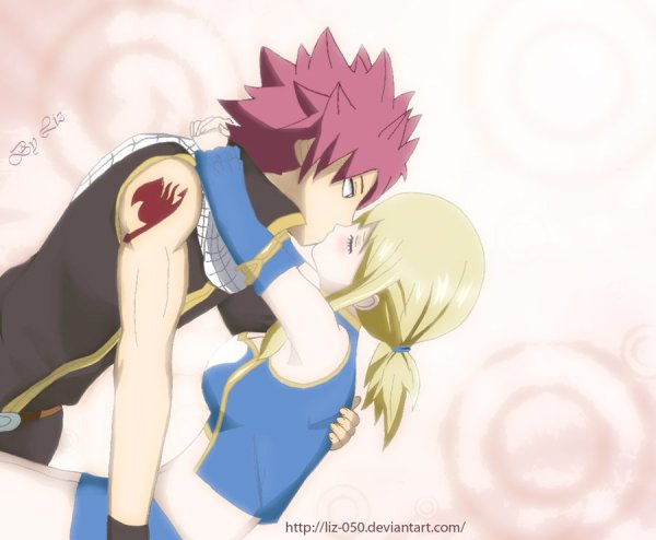 One-shot dream nalu