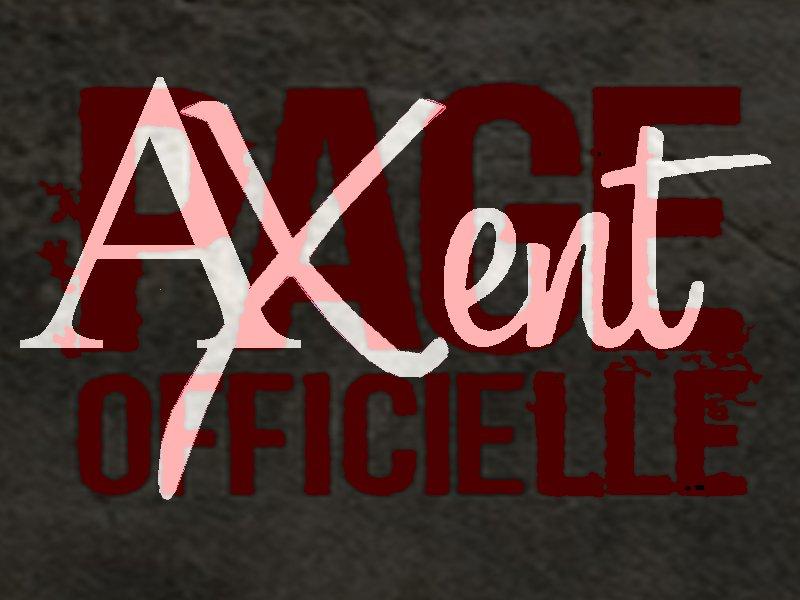 AXent Officiel