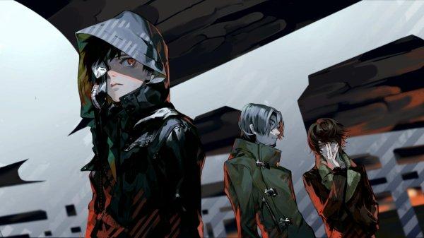 Prologue: Fiction 1