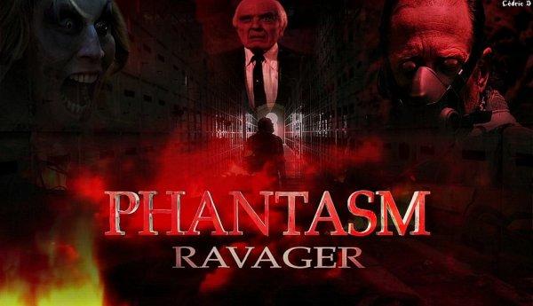 montage que j'ai fais sur le nouveau phantasm