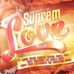 fredo3b / MSYLIRIK - Aim à mwin_EXCLU 2014 (extrai compil suprem love vol 3) (2014)