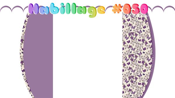 *♦◊ Groupe d'habillage 8