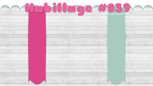 *♦◊ Groupe d'habillage 6