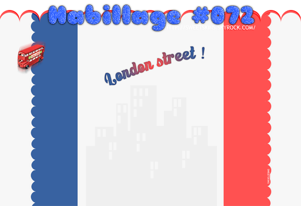*♦◊ Groupe d'habillage 11