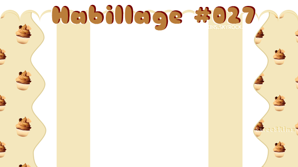 *♦◊ Groupe d'habillage 4