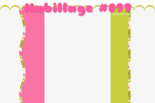 *♦◊ Groupe d'habillage 14
