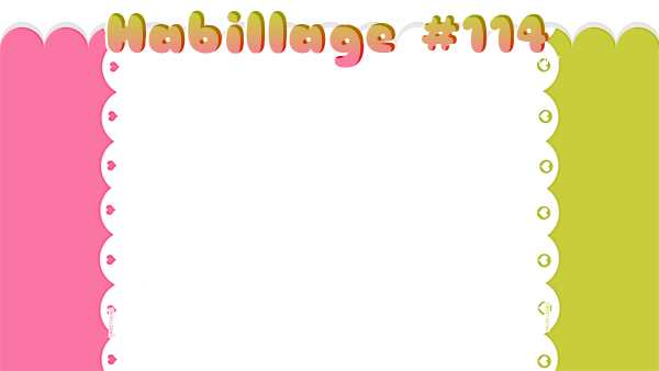 *♦◊ Groupe d'habillage 16