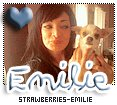 Photo de Strawberries-Emilie