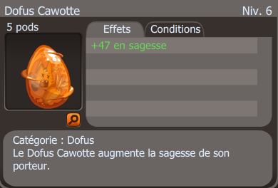 Jets Cawotte