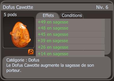 Cawottes!