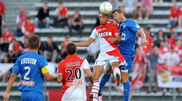 Coupe de la ligue 2 me tour fc niort 1 2 as monaco fc le renouveau de l 39 as monaco fc - Gagnant coupe de la ligue ...