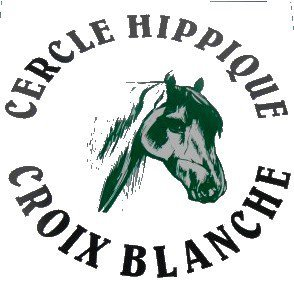 CERCLE HIPPIQUE DE LA CROIX BLANCHE.