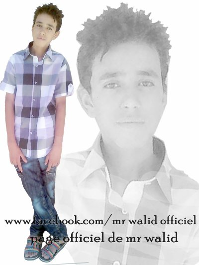 mr walid officiel