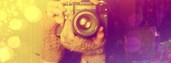 La photographie mon monde à moi