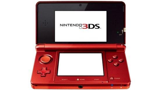 3DS et Wii U: La galère