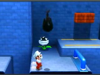 Images de Super Mario 3D Land [Images 1 à 8]