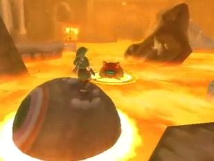 Images de Zelda: Skyward Sword [Images 1 à 8]