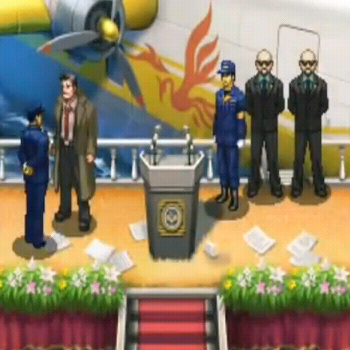 Images de Ace Attorney Investigations 2 [Images 1 à 5]
