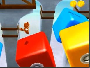 Test de Super Mario 3D Land