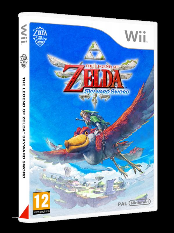Semaine spéciale Zelda