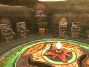 Test de The Legend of Zelda: Skyward Sword