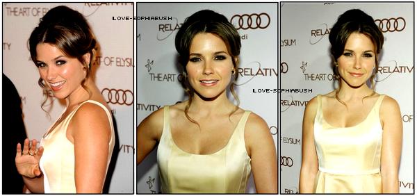 """♥ 10.01.2012 : Mademoiselle Bush était au """"Late Late Show de Craig Ferguson"""".TOP/FLOP ? ♥"""