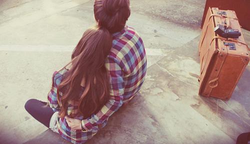 Un premier amour ne s'oublie pas.