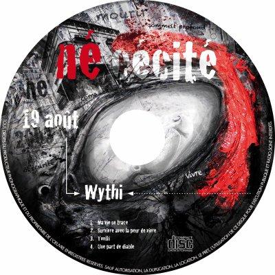 """L'album """" Né cécité """" enfin disponible !"""