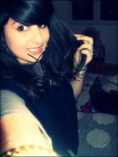 Elle !  ♥