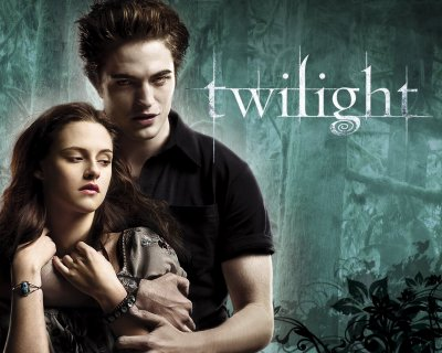 Fiction sur Twilight.