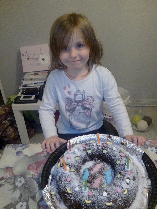 leana a son anniversaire