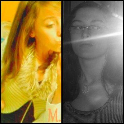 ♥ NOus Deux C Plus K Une Amiitier Siimple , C L' Amiitiier De Deux Viie : Une Amiitier Biien CrO FOrte ♥