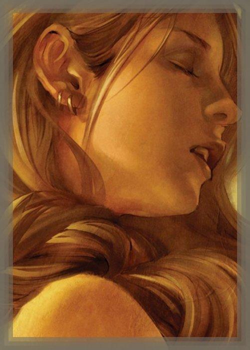 A chaque génération il y a une Elue, elle seule devra affronter les vampires, les démons et les forces de l'ombre, elle s'appelle Buffy.